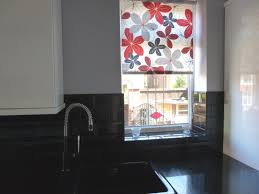 Red Roller Blinds Kitchen How To Use Festive Shades In Your Home Web Blinds