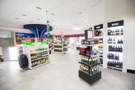 did you know you can pre order your duty free from a wide range of s and save yourself time by simply collecting on your way through the