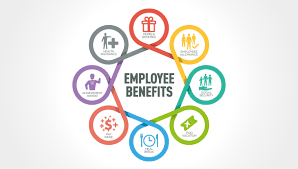 Compensation And Benefits Employee Benefits Employment Package And Compensation