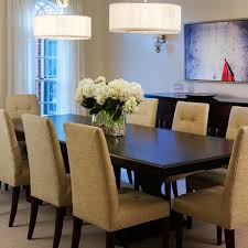 flower arrangements dining room table: centerpieces for table in everyday life homesfeed beautiful white flowers centerpieces for dining room