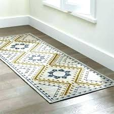 kitchen rug yellow outstanding contemporary runner rugs photos inspirational contemporary runner rugs and chevron runner rug