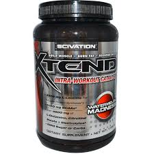scivation xtend intra workout catalyst watermelon madness 1125 g