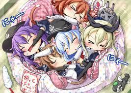 Tuyển tập hình nền Anime chibi dễ thương nhất thế giới