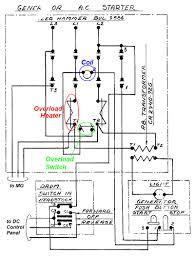 cutler hammer motor starter wiring diagram in allen bradley control diagrams on contactor symbol gif