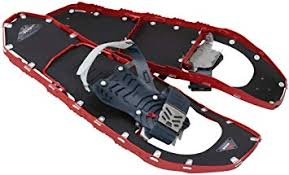Msr Lightning Axis Snow Shoes