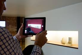 dulux app lets you virtually paint your walls without a tester pot in sight  image 1