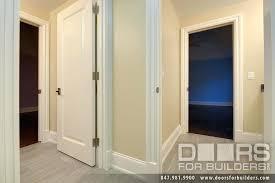 modern painted interior doors. modern wood interior doors custom door single raised panel white painted from modernus