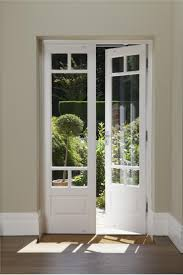 French Door Opening Best 25 Glass French Doors Ideas On Pinterest Exterior Glass