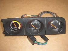 volvo wiring harness volvo 240 turbo triple pack gauges bezel wiring harness 242 244 245