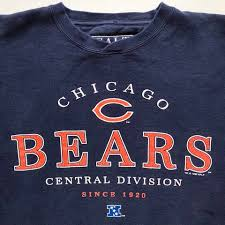 Sweatshirt Vintage Chicago Bears Bears Sweatshirt Vintage Chicago Bears Sweatshirt Chicago Vintage|New England Patriots Cheerleaders 2019