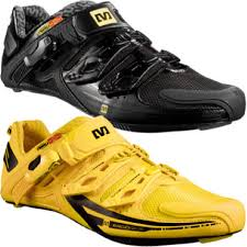 Wiggle Mavic Zxellium Ultimate Road Shoes 2011 No Box