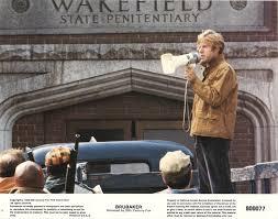 Risultati immagini per brubaker film poster