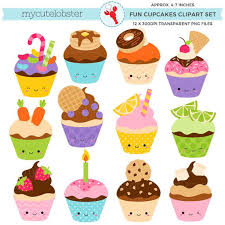 birthday cupcakes clipart. Wonderful Cupcakes Image 0 For Birthday Cupcakes Clipart