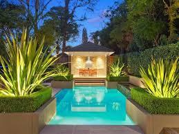 pool landscape lighting ideas. 30 beautiful swimming pool lighting ideas designrulz landscape i