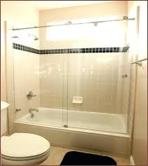 breathtaking home depot bathtub doors remodel ideas amazing shower bathroom glass in at sliding tub door tub shower doors endearing glass
