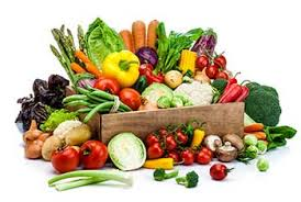Fresh Vegetables And Fruits Modified Atmosphere Packaging