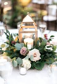 Lantern wedding centerpiece Vintage Gold Lantern Centerpieces Trendy Greenery Wedding Centerpieces With Candles Gold Lantern Centerpiece With Ring Of Flowers And Gold Lantern Wedding Qasults Gold Lantern Centerpieces Trendy Greenery Wedding Centerpieces With