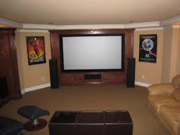 Small Home Theater Basement Home Theater Design Ideas 1000 Ideas About Small Home