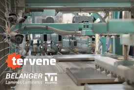 belanger laminates is now investing in its manpower and processes as a result the company is strengthening its leading position in manufacturing