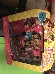 brand new barbie makeup kit