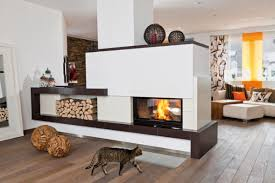 Moderner Kachelofen Fireplaces Pinterest Wohnzimmermöbel Ideen
