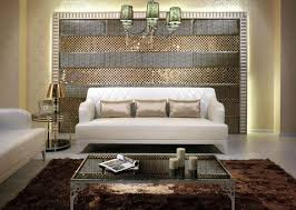 Metal Wall Decorations For Living Room Brown Leather Table Best Wall Decoration For Big And Small