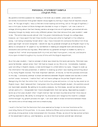 format of a personal statement case statement  format of a personal statement personal statement format 9831623 png