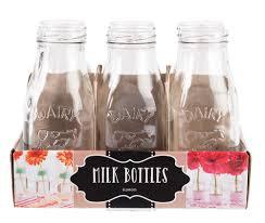 Decorative Milk Bottles 100 Pack Decorative Milk Bottles LeisureArts 2