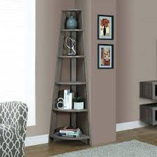 corner storage units living room. Corner Cabinet For Living Room Reclaimed Look Display Unit More Taupe Storage Units R