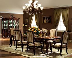 round formal dining room table. Supply: Http://zandart.com/wp-content/uploads/2017/01/furniture -foxy-elegant-dining-room-sets-round-formal-table-and-furniturefoxy-elegant- Dining-dining- Round Formal Dining Room Table L