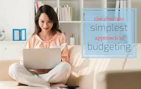 How To Create A Simple Budget In Under 10 Minutes
