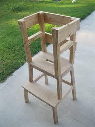 diy learning tower ikea bekvÄm step stool