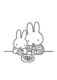 Genthydbaw Kleurplaat Ontbijt