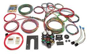 products painless performance Painless 18 Circuit Wiring Harness Instructions 10104 classic customizable pickup chassis harness non gm keyed column 21 circuits Painless Wiring Harness Chevy