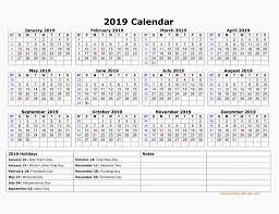 print a calendar 2019 49 print calendar 2019 calendar template design