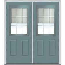 double front doors metal. 72 in. x 80 internal blinds and grilles right-hand 1/ double front doors metal