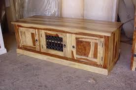 Leela Export House Sheesham Wood Sideboard