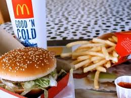 mcdonalds supersize meal. Wonderful Meal With Mcdonalds Supersize Meal E