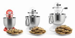 L  Kitchenaid 6 Quart Mixer Accessories Unique New Stand  Small Yet Mighty
