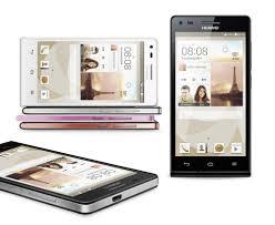سعر ومواصفات هاتف Huawei Ascend P7 mini