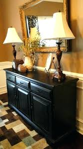 dining room sideboards and buffets. Dining Room Buffet Sideboards Buffets Kitchen Furniture The Home Depot Black Server And