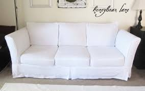 how to make furniture covers. To Read Part 1 Of How Make A Couch Slipcover Click Here Furniture Covers E