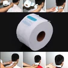 Resultado de imagen de toalla para el cuello barberia