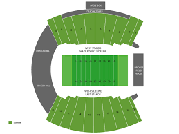Wake Forest Stadium Seating Chart Bb T Field Seating Chart Cheap Tickets Asap