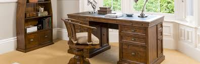 wooden home office. Given That It\u0027s The Most Significant Part Of Your Home Office, Choosing Right Desk To Suit Space Is Essential. From Traditional Wooden, Sleek Wooden Office E
