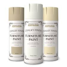 furniture paintSpray Paint  Painting  Decorating  DIY at BQ