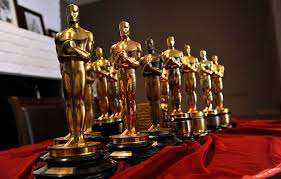 Image result for oscar statue