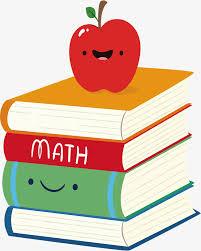 a cartoon textbook vector png textbook book png and vector