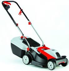 Купить электрическую <b>газонокосилку AL-KO Classic</b> 3.82 SE ...