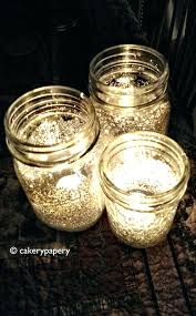 Decorating Candle Jars Decorate Jars Candles Spookhunters 70